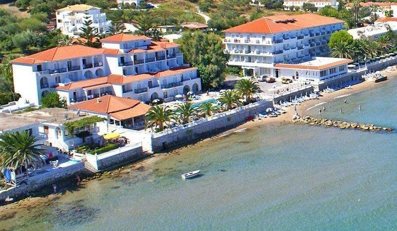 rania hotell kreta